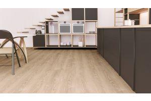 Floorpan Sun Laminat Parke 8 mm Karamel Meşe FS020