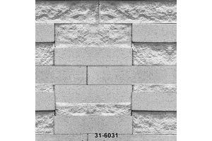Taş ve Tuğla Desenli Duvar Kağıtları 31-6031
