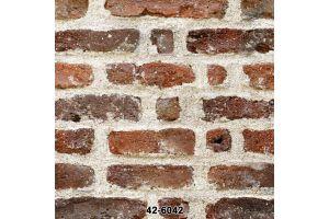 Taş ve Tuğla Desenli Duvar Kağıtları 42-6042