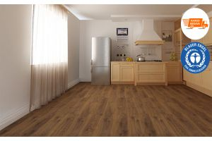 Wiparquet Laminat Parke 8 mm Style Real 45407