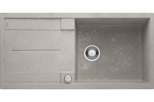 Blanco Metra Xl 6s Beton Renk Granit Eviye 525315
