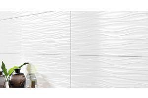 Kütahya Seramik Mare Beyaz Rektifiyeli 55012800R