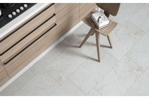 Qua Granit Mood Grey Rektifiyeli Tam Parlak Seramik