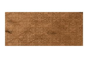 Qua Granit Tiber Wood Cherry Dekor Fon Rektifiyeli Mat Seramik