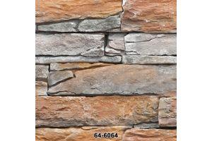 Taş ve Tuğla Desenli Duvar Kağıtları 64-6064