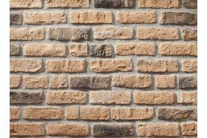 Granul Brick 50 Kültür Tuğla Pembe B04PN