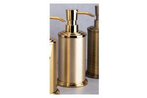 System Tezgah Üstü Sıvı Sabunluk Ba20000 001006 Gl-bb