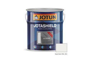 Jotun Jotashield Extreme Su Bazlı Dış Cephe Boyası İpek Mat Beyaz-Classic White