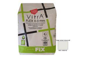 VitrA Fix Flex Derz Dolgusu Beyaz Yosun Gri 24303105
