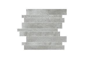 Evim Granit Mozaik Linear Stark Grey 1366