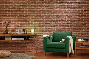 Granul Brick 20-30 Kültür Tuğla Kırmızı B03RE