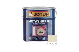 Jotun Jotashield Tex Medium Su Bazlı Dış Cephe Boyası İpek Mat Açık Gri-Dove Grey