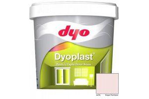 Dyo Dyoplast Su Bazlı İç Cephe Boyası Hayal Pembesi