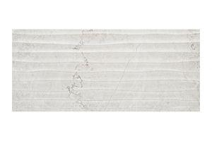 Vitra Seramik Versus Beyaz Rektifiyeli Parlak Wave Dekor K941280