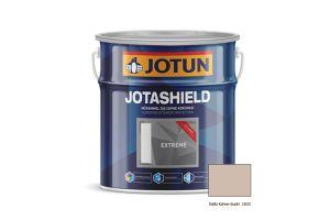 Jotun Jotashield Extreme Su Bazlı Dış Cephe Boyası İpek Mat Sütlü Kahve-Sushi