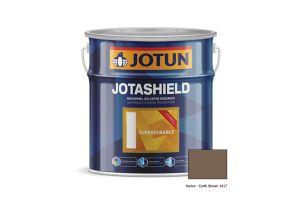 Jotun Jotashield SuperDurable Su Bazlı Dış Cephe Boyası İpek Mat Kahve - Earth Brown