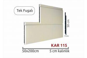 Evim Fugalı 5 cm KAR-115