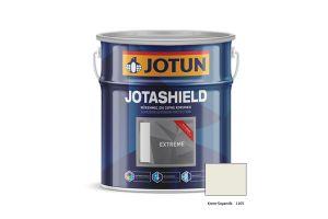 Jotun Jotashield Extreme Su Bazlı Dış Cephe Boyası İpek Mat Krem-Soyamilk