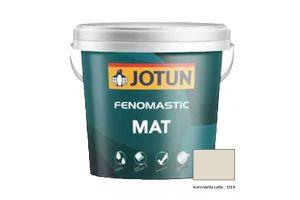 Jotun Su Bazlı İç Cephe Boyası Fenomastic Mat Krem-Vanilla Latte