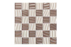 Orient Kristal Mix Cam Mozaik O522