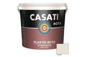 Casati Allegro Plastik Su Bazlı İç Cephe Boyası Pamuk
