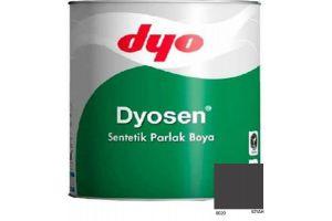Dyosen Sentetik Siyah Boya
