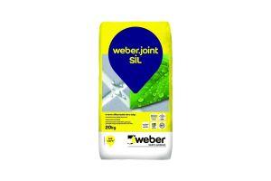 Weber.joint Sil Siyah Derz Dolgusu 20 Kg